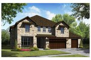 Plymouth - Maravilla At Avaña: Austin, TX - Standard Pacific Homes