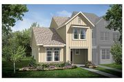 Andover - Brightwalk Village Collection Townhomes: Charlotte, NC - Standard Pacific Homes
