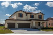 Bedford - Shingle Creek Reserve at The Oaks: Kissimmee, FL - Standard Pacific Homes