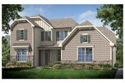 Marconi - Beckett: Huntersville, NC - Standard Pacific Homes