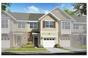 Brooks I - Mulberry Park: Raleigh, NC - Standard Pacific Homes