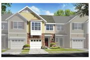 Brooks II - Mulberry Park: Raleigh, NC - Standard Pacific Homes