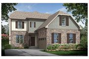 DaVinci - Northampton: Wake Forest, NC - Standard Pacific Homes