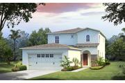 Aurora - Forest Hammock: Orange Park, FL - Standard Pacific Homes