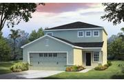 REMINGTON - Samara Lakes: Saint Augustine, FL - Standard Pacific Homes