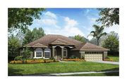 Summit - Whisper Ridge Reserve: Saint Augustine, FL - Standard Pacific Homes