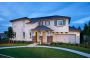 The Taurus-Residence Six - Meridian at Lincoln Crossing: Lincoln, CA - Standard Pacific Homes