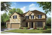 Lakeridge - Valencia At Avaña: Austin, TX - Standard Pacific Homes