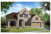Winslow - Retreat at The Ranch at Brushy Creek: Cedar Park, TX - Standard Pacific Homes