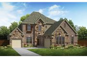 Rainier - Carlisle at Lantana: Lantana, TX - Standard Pacific Homes
