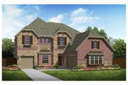 Remington - Carlisle at Lantana: Lantana, TX - Standard Pacific Homes