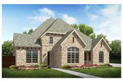 Williamsburg - Stoney Creek: Sunnyvale, TX - Standard Pacific Homes