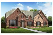 Crawford - Stoney Creek: Sunnyvale, TX - Standard Pacific Homes