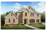 Creekside - Stoney Creek: Sunnyvale, TX - Standard Pacific Homes