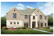 Ashwood - Stoney Creek: Sunnyvale, TX - Standard Pacific Homes