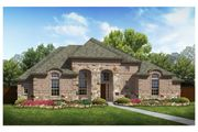 Sonoma - Stoney Creek: Sunnyvale, TX - Standard Pacific Homes