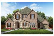 Jefferson - Turnberry at Trophy Club: Trophy Club, TX - Standard Pacific Homes