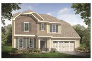 Dickson - Salem Village Estates: Apex, NC - Standard Pacific Homes
