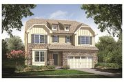 Pemberton - Salem Village Estates: Apex, NC - Standard Pacific Homes