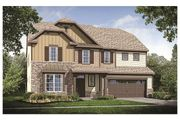Kepler - Salem Village Estates: Apex, NC - Standard Pacific Homes