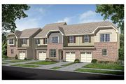 Elmslie - Seville at Brier Creek - Designer II Collection: Raleigh, NC - Standard Pacific Homes