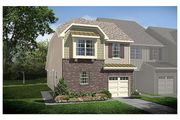 Fuller - Seville at Brier Creek - Designer II Collection: Raleigh, NC - Standard Pacific Homes
