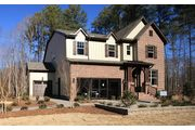 Galvani - Northampton: Wake Forest, NC - Standard Pacific Homes