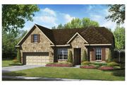 Desoto - Canyon Crossing at Highpointe: Austin, TX - Standard Pacific Homes