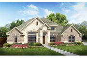 Lakeview - Stoney Creek: Sunnyvale, TX - Standard Pacific Homes