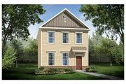 Stroud - Brightwalk Single Family: Charlotte, NC - Standard Pacific Homes