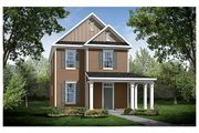 Bearden - Brightwalk Single Family: Charlotte, NC - Standard Pacific Homes
