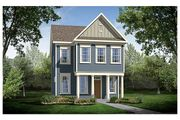 Ford - Brightwalk Single Family: Charlotte, NC - Standard Pacific Homes