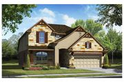Kirkhill - Canyon Crossing at Highpointe: Austin, TX - Standard Pacific Homes