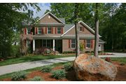 Bennett - Chapel Cove: Charlotte, NC - Standard Pacific Homes
