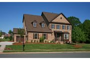 Alexander - Chapel Cove: Charlotte, NC - Standard Pacific Homes