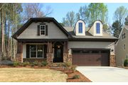 Joyner - Northampton: Wake Forest, NC - Standard Pacific Homes