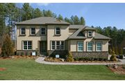Sierra - Chapel Cove: Charlotte, NC - Standard Pacific Homes