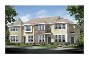 Braxton - Brightwalk Freedom Series Townhomes: Charlotte, NC - Standard Pacific Homes