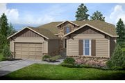 5035 Plan - Candelas: Arvada, CO - Standard Pacific Homes
