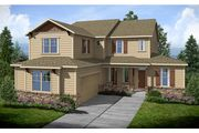 5036 Plan - Candelas: Arvada, CO - Standard Pacific Homes