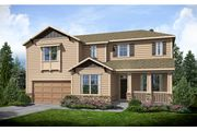 5039 Plan - Candelas: Arvada, CO - Standard Pacific Homes