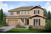 5040 Plan - Candelas: Arvada, CO - Standard Pacific Homes