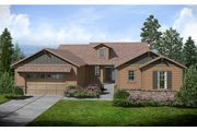 6022 Plan - Candelas: Arvada, CO - Standard Pacific Homes