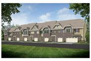 Brunel - Seville at Brier Creek - Designer II Collection: Raleigh, NC - Standard Pacific Homes