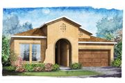 Brookland - Glenbrook at Watergrass: Wesley Chapel, FL - Standard Pacific Homes