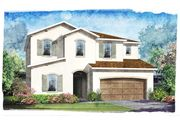 Somerset - Glenbrook at Watergrass: Wesley Chapel, FL - Standard Pacific Homes