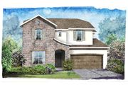 Andover - Bellafield At Seven Oaks: Wesley Chapel, FL - Standard Pacific Homes