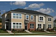 Adams - Brightwalk Freedom Series Townhomes: Charlotte, NC - Standard Pacific Homes