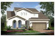 Hampshire - Reserve at Minneola: Minneola, FL - Standard Pacific Homes