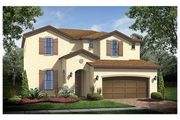 Castleberry - Shingle Creek Reserve at The Oaks: Kissimmee, FL - Standard Pacific Homes